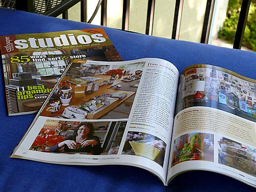 Studio-mag