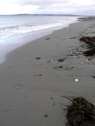 Wide-beach