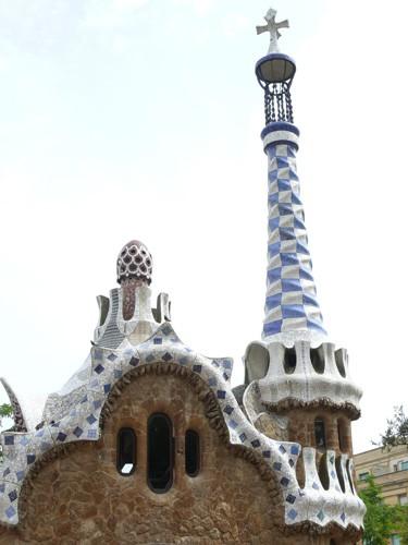 Gaudi-