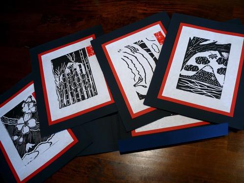 Print-spread