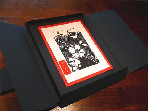 Open-print-box