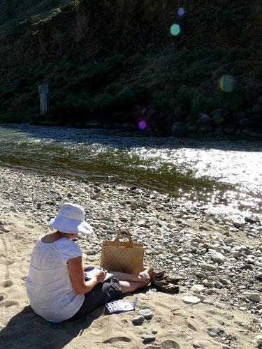 Fm-river