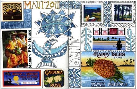 Maui-page