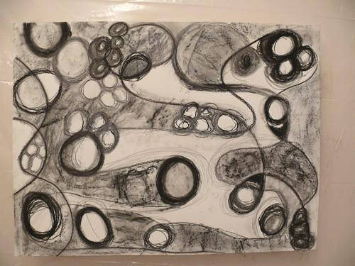 Shaded-circles