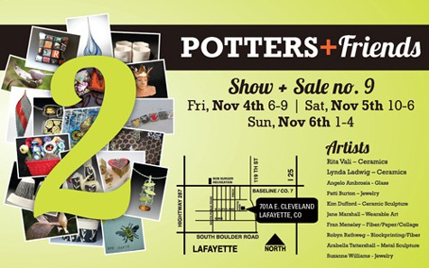 2-potters-post-card