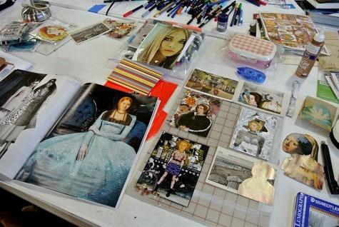 Wendy's-work