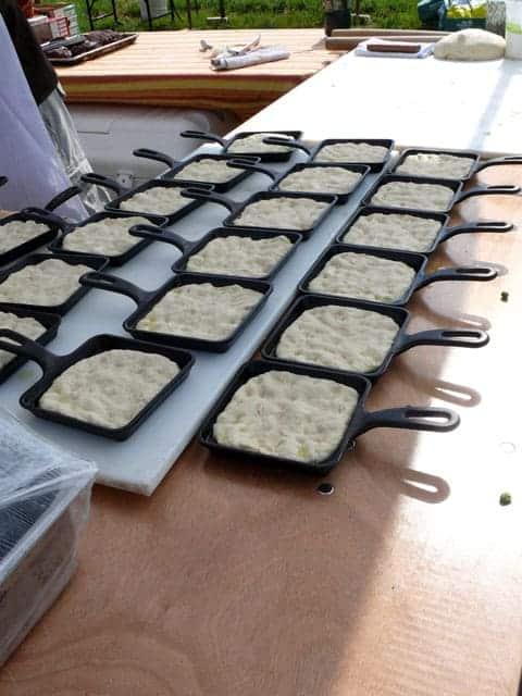 Bread-pans
