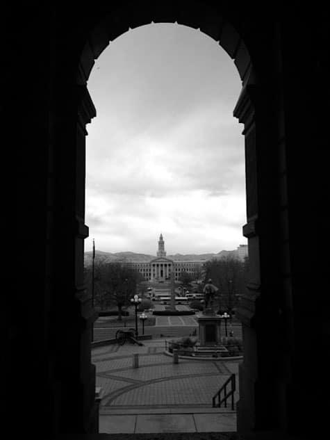 Denver-doorway