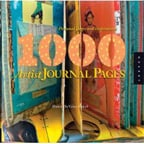 10000 Artist Journal Pages