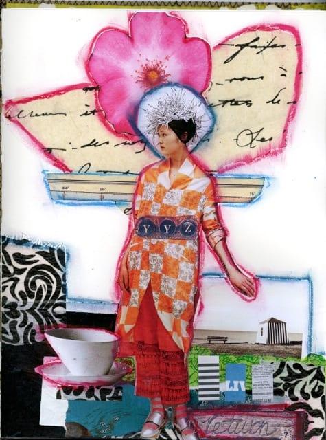 japanese lady105